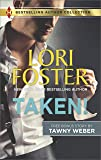 TAKEN! & A SEAL's Seduction (Harlequin Bestselling Author Collection)