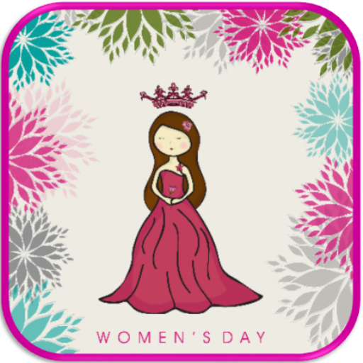 Women day Greetings Cards ()