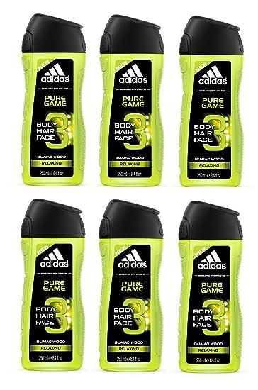 Adidas Relax By Adidas Shower Gel 8.4 Oz