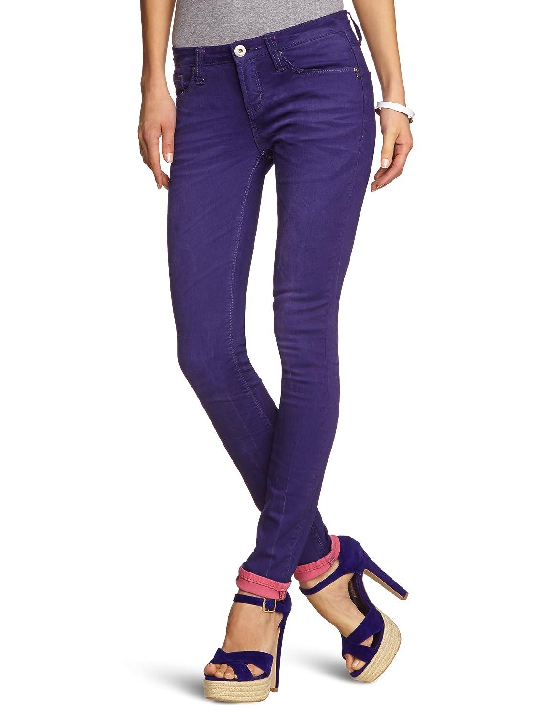 One Green Elephant Women's Ho3132/079?Skinny/Slim Fit Jeans (Tube) Normal Waist