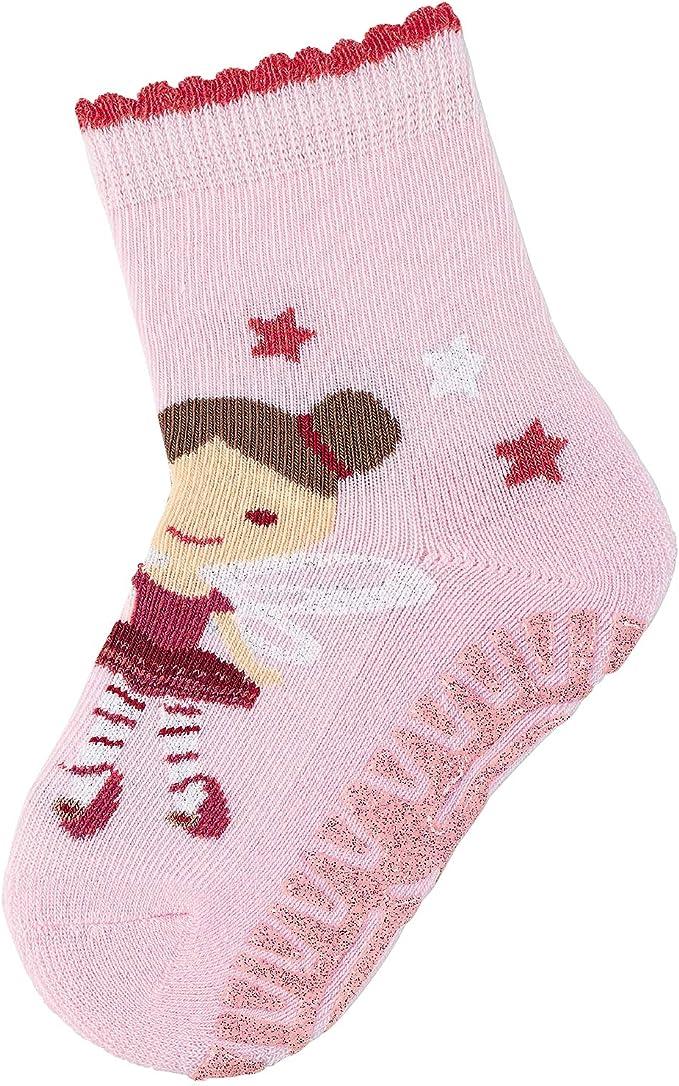 Sterntaler Glitzer-flitzer Air Sterne Socks