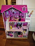 ... fault but anyways my 5yr old daughter and I love love love this dollhouse its truly beautiful when put ...