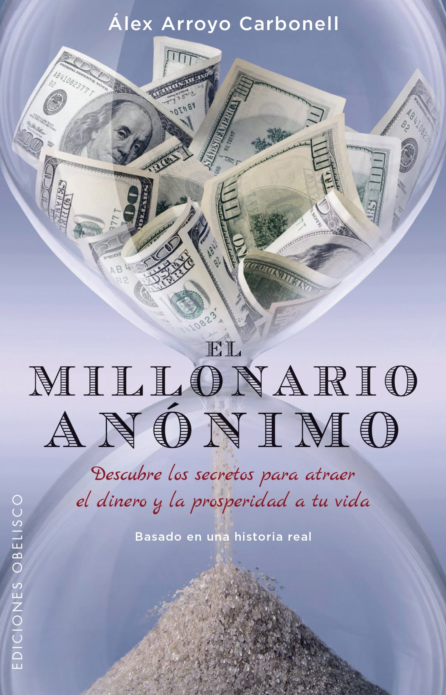 Read Online El millonario anonimo (Spanish Edition) ebook