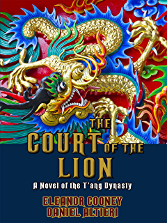 The ming storytellers kindle edition by laura rahme literature the court of the lion a novel of the tang dynasty t fandeluxe Gallery