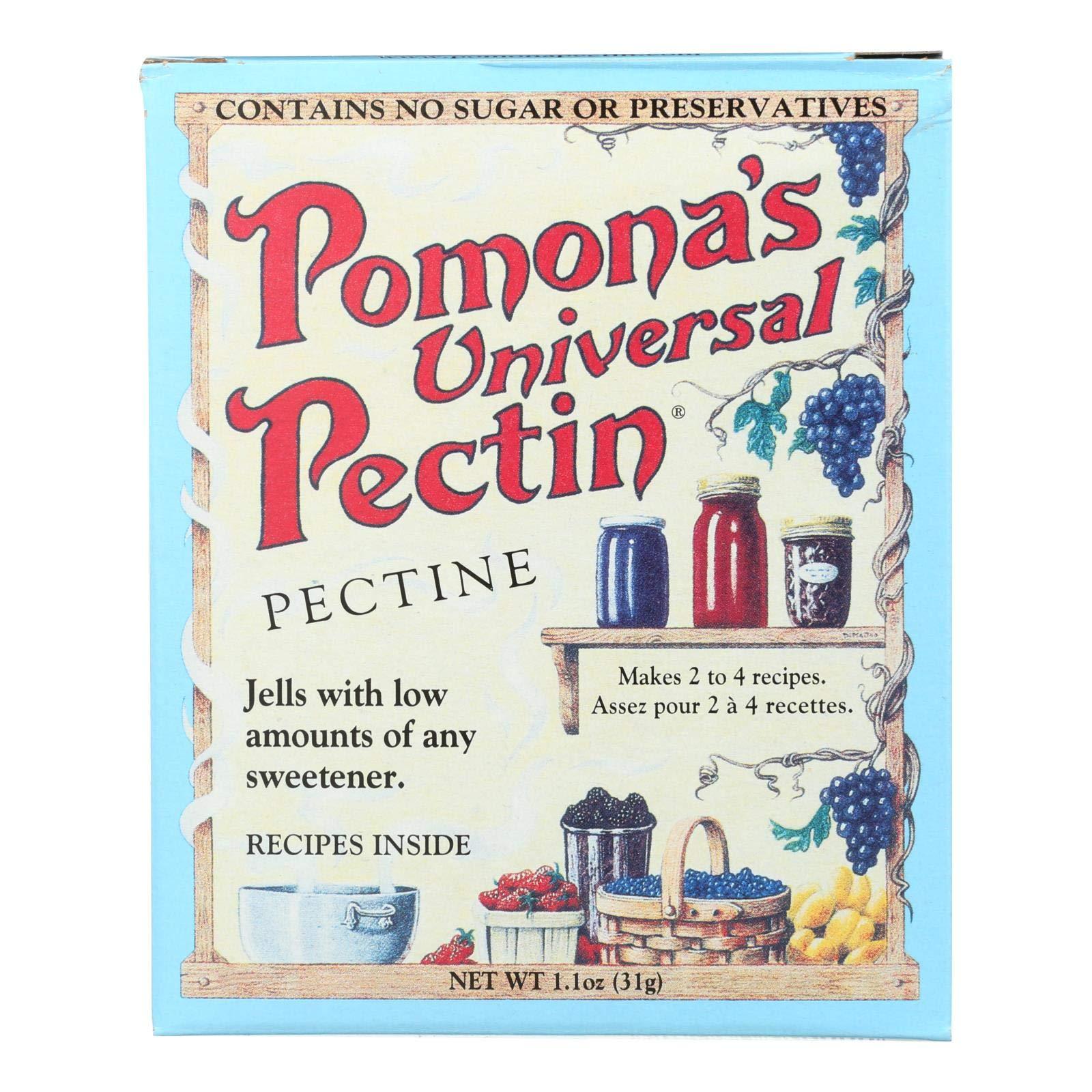 Pomonas Pectin Universal Pectin - 1 oz - Case of 24 by Pomonas Pectin