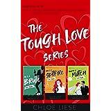 The Tough Love Series Box Set: (A Romantic Suspense Trilogy)