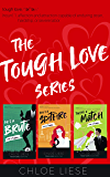 The Tough Love Series Box Set: (A Romantic Suspense Trilogy)