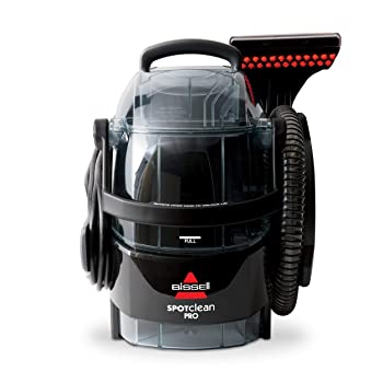 Bissell 3624 SpotClean Commercial Carpet Cleaner