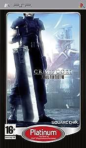PSP - Final Fantasy VII / 7: Crisis Core: Amazon.es: Videojuegos