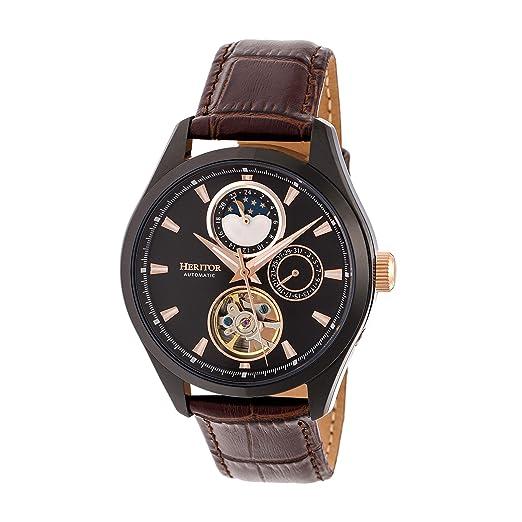 Heritor Automatic hr6906 Sebastian - Reloj: heritor automatic: Amazon.es: Relojes