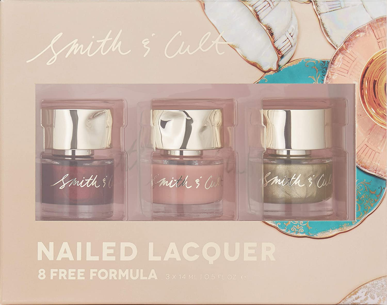Smith Cult Holiday Gift Set