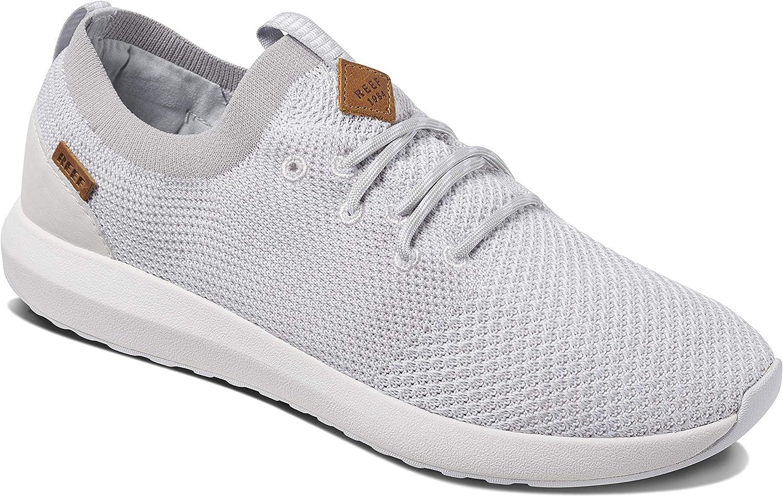 Reef Men s Cruiser Knit Sneakers