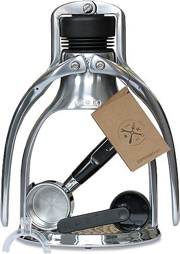 ROK EspressoGC