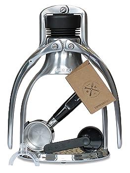 ROK EspressoGC Manual Espresso Machine