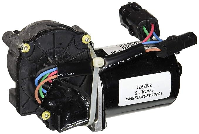 wexco ax9103 Motor para limpiaparabrisas: Amazon.es: Coche y moto