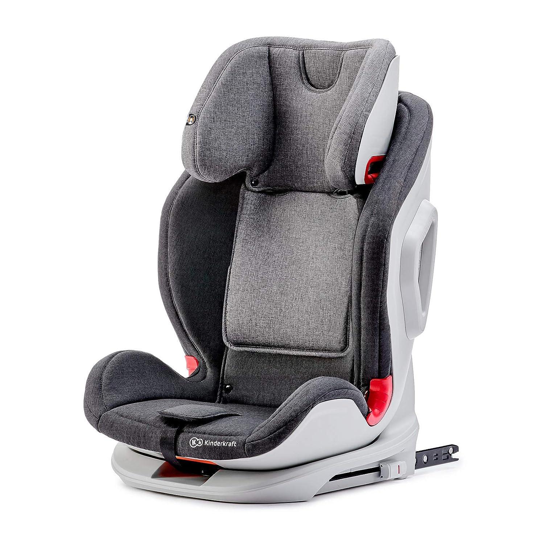 Kindersitz Autositz Autokindersitz 9-36 kg Isofix Kinderkraft Oneto3 1+2+3 Top