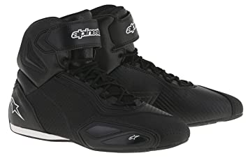 Moto Vented Auto Alpinestars 2 Et Faster Baskets xqR0FwCR