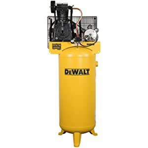 DeWalt DXCMV5076055 Two-Stage Air Compressor -- The Runner-Up
