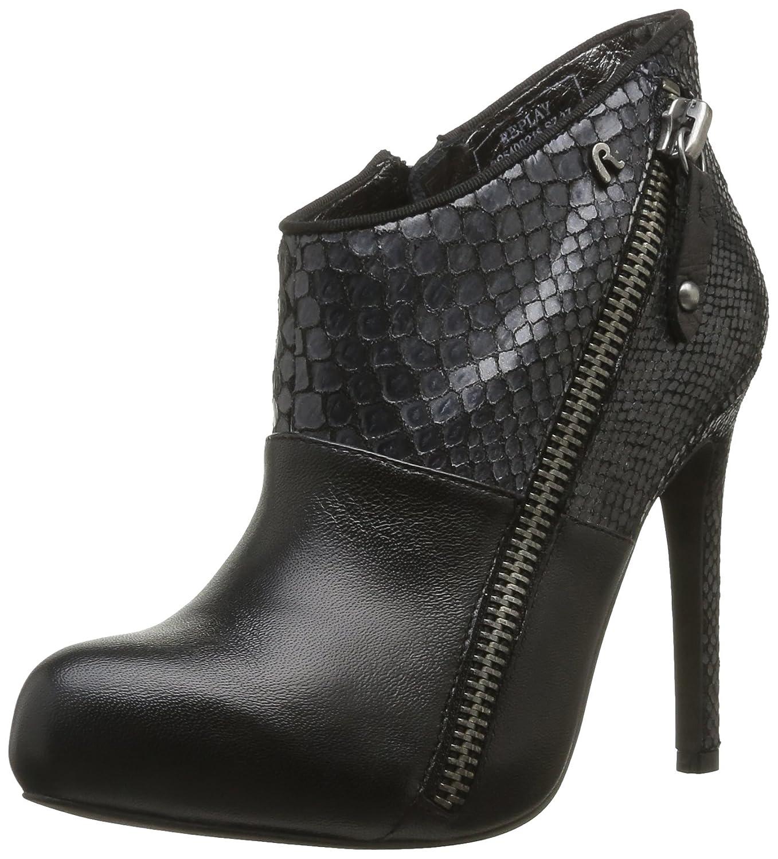 Replay Tarnie - Zapatos para mujer  Talla 36 EU  Talla 36 EU Andrea Conti 1745704 Rohde 5454 - Zuecos de Cuero Mujer iaUcKy1