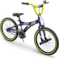 Huffy Kids Go Girl & Ignyte 20 inch Quick Connect or Regular Assembly, Kickstand Included Bike