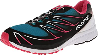 Salomon Sense Mantra 3 Running Zapatillas Mujeres: Amazon.es: Zapatos y complementos