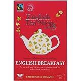 English Breakfast 20P ペーパーボックス