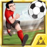 united entertainment app - Soccer Real Cup: Flick Football World Kick League