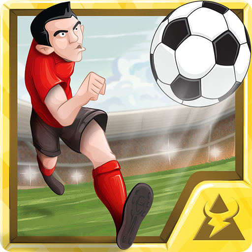 (Soccer Real Cup: Flick Football World Kick League)