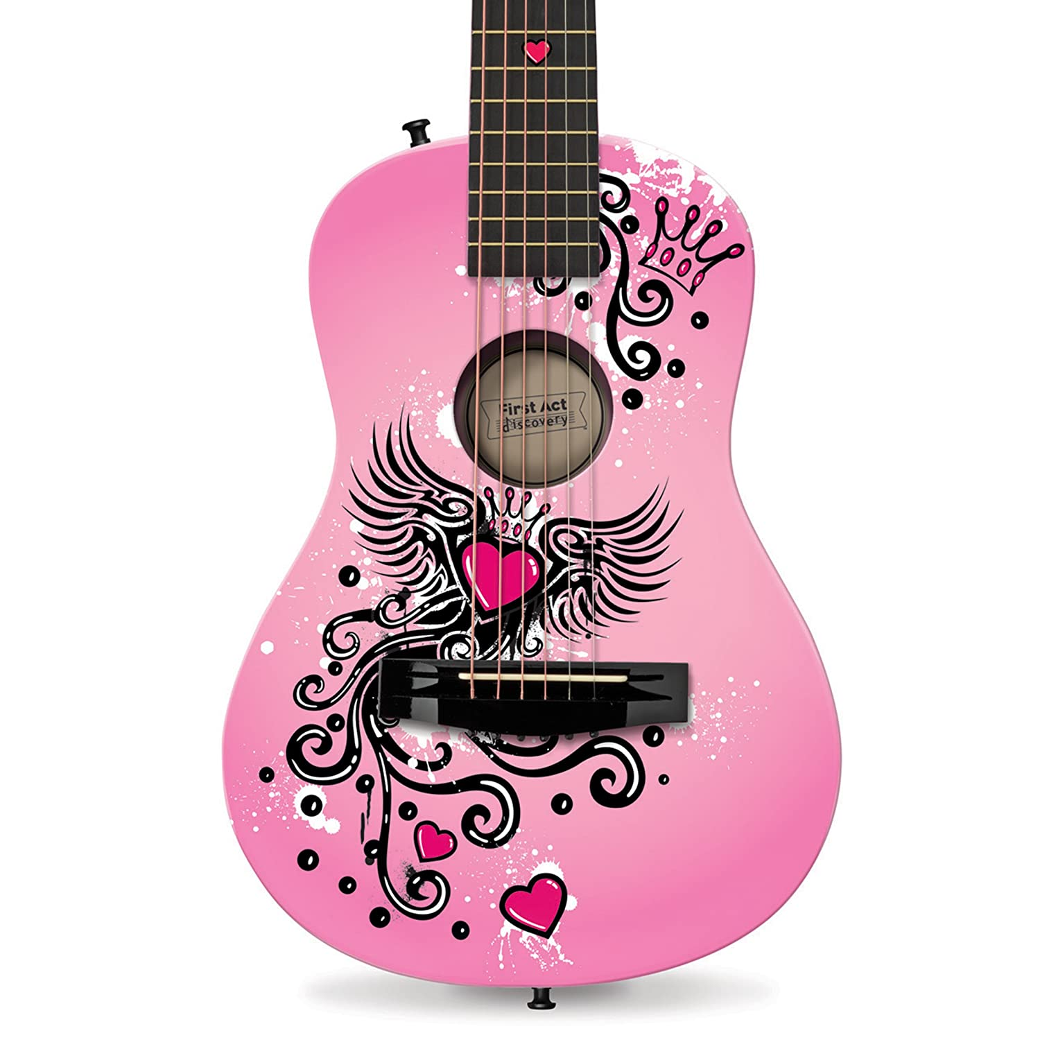 First Act Discovery Designer Acoustic Guitar