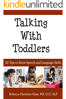 Amazon my toddler talks strategies and activities to promote talking with todders 52 tips to boost speech and language skills fandeluxe Image collections