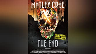 Motley Crue - The End: Live In Los Angeles