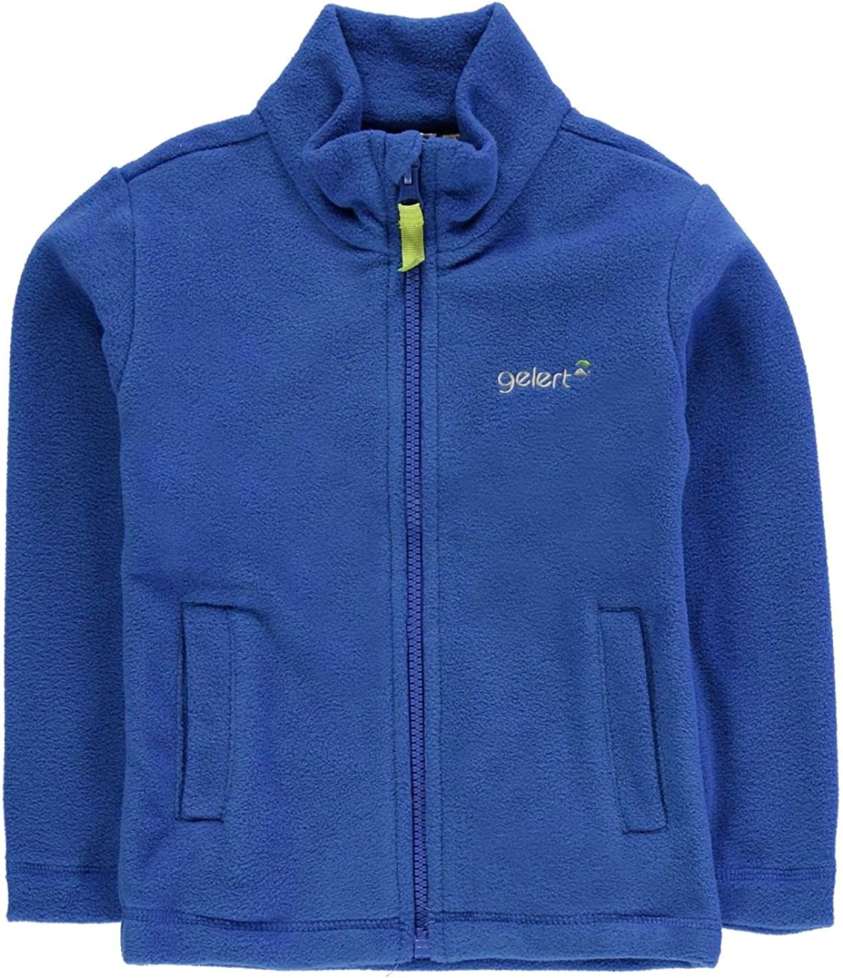 Gelert Girls Ottawa Fleece Jacket