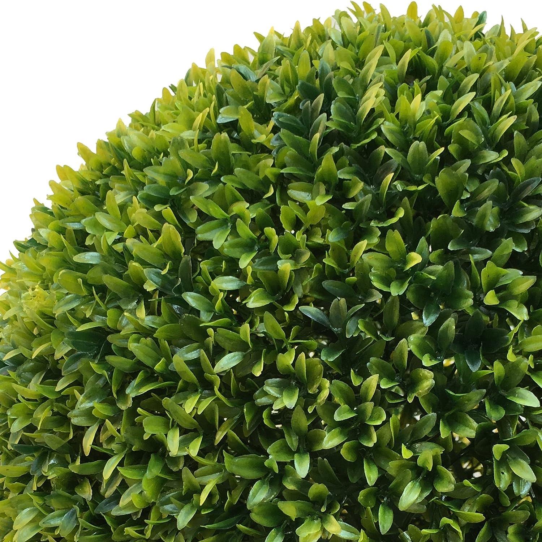 Buchsbaumkugel Künstlich ø 33cm 38cm 48cm 54cm Buchsbaum