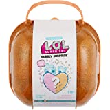 L.O.L. Surprise Bubbly Surprise with Exclusive Doll and Pet, Orange, 556268