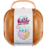 L.O.L. Surprise! Bubbly Surprise (Orange) with Exclusive Doll and Pet
