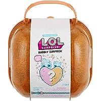 L.O.L. Surprise! Bubbly Surprise (Orange) with Exclusive Doll & Pet