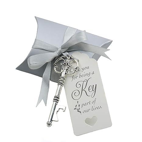 Amazon 50pcs Wedding Favor Souvenir Gift Set Pillow Candy Box