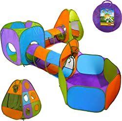 Top 9 Best Crawling Tunnels For Toddlers Parents Love In 2020 1