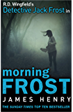 Morning Frost: DI Jack Frost series 3