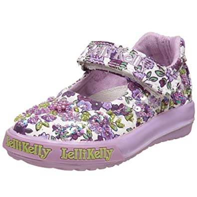 b1ccc597831 Amazon.com  Lelli Kelly Infant Toddler Glicine Baby Dol Beaded Mary ...