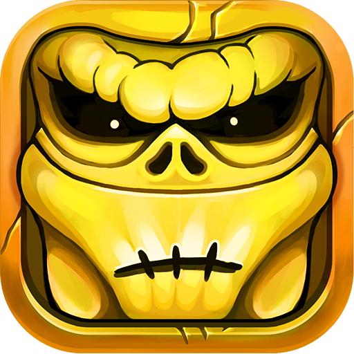 Zombie Run HD ()
