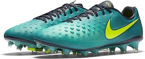 Nike Herrenschuhe Fußballschuh Magista Opus II FG Synthetik Schnürsenkel 843813