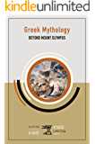 Greek Mythology: Beyond Mount Olympus