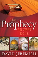 The Prophecy Answer Book (Answer Book Series) Kindle Edition