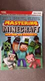 Build-discover-survive Mastering Minecraft-2nd