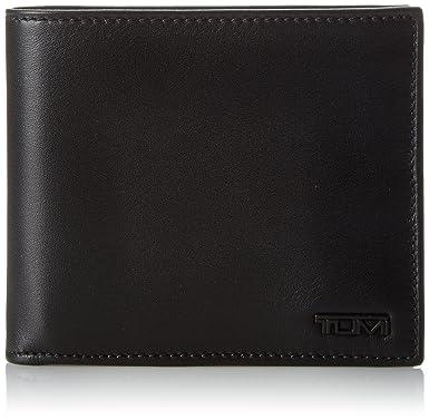 huge discount db9c3 d6bc2 Tumi Men's Delta Global Center Flip ID Passcase