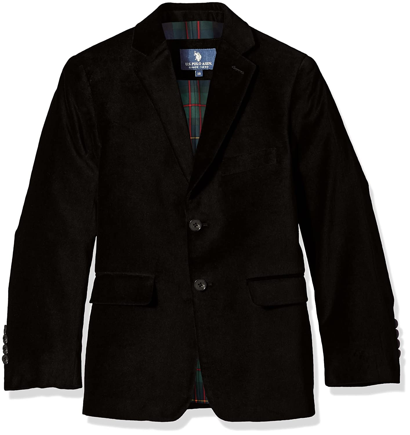 U.S. POLO ASSN. Boys' Sport Coat CDM101