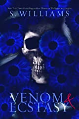 Venom & Ecstasy (Venom Trilogy Book 2) Kindle Edition