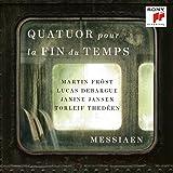 Messiaen: Quatuor Pour La Fin