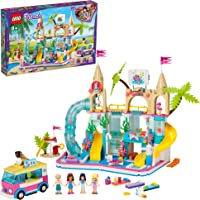 LEGO Friends Summer Fun Water Park Set 41430 Building Kit